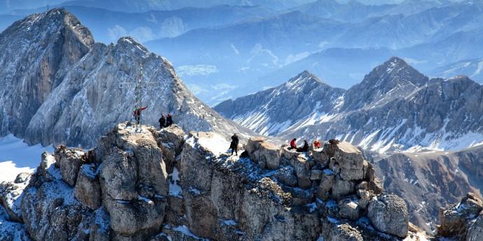 Dachstein-Gebirge
