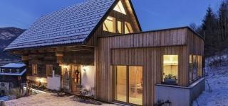 Bauernhaus - Ferienhaus für bis zu 12 Personen
