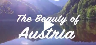 The beauty of Austria