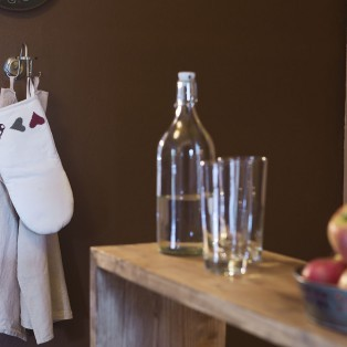 (Deutsch) Küche in deiner Ferienwohnung