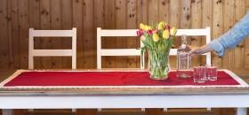 Ein Tisch für alle
