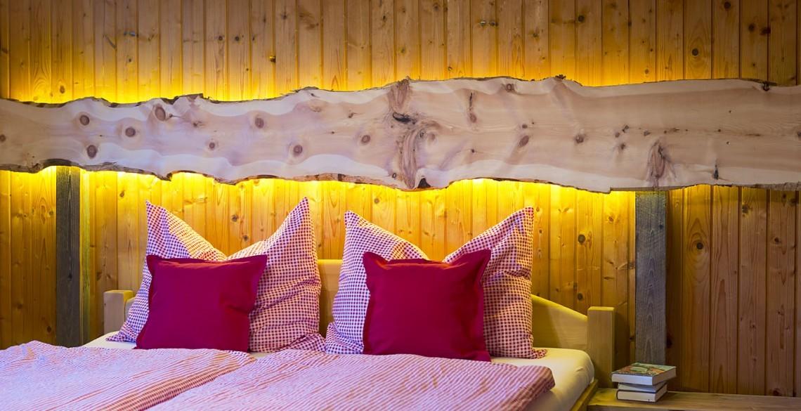 Kuschelige Betten zum Träumen