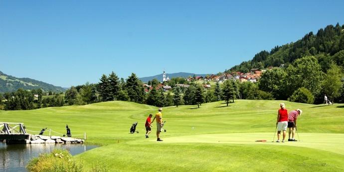 Golf Haus im Ennstal