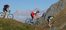 Mountainbike-Schladming-Dachstein