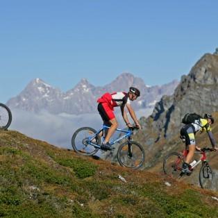 Mountainbike-Schladming-Dachstein