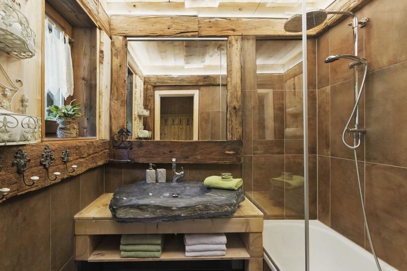 ... 4 Badezimmer Im Ferienhaus ...