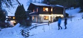 Ferienhäuser Gerhart in Haus im Ennstal