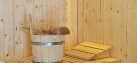 Sauna Haus Gerhart
