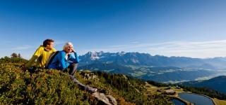 Wandern in Schladming-Dachstein