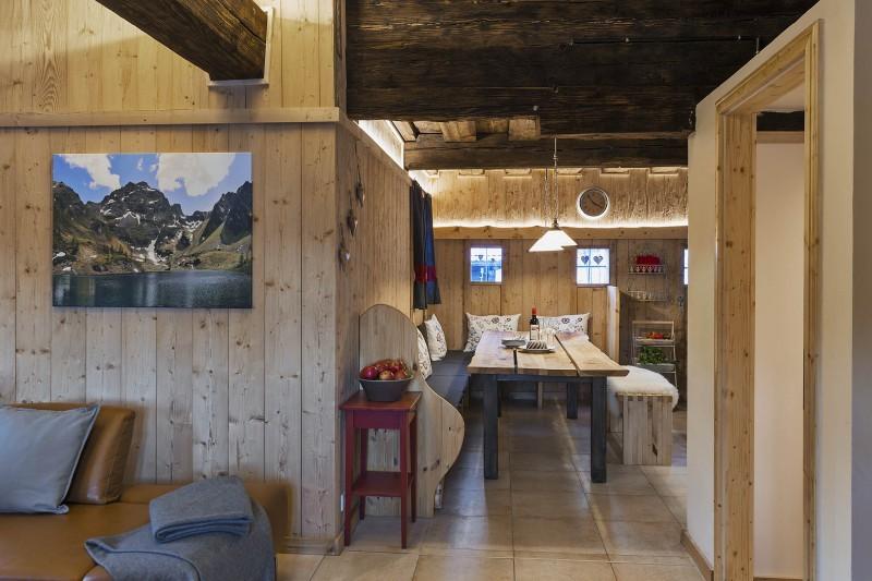 Almhütte für 12 Personen, Steiermark - Ferienhäuser Gerhart