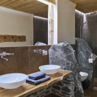 Badezimmer originell und einzigartig