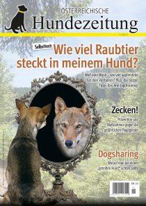 Österreichische Hundezeitung