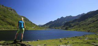 Giglachsee in Schladming-Dachstein