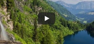 Film-Sommer in Schladming-Dachstein