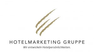 Hotelmarketing Gruppe Logo