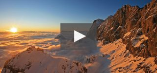 Film-Winter in Schladming-Dachstein
