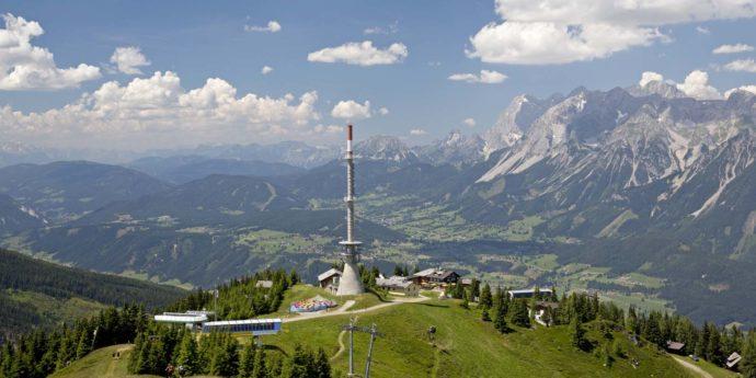 Hauser Kaibling Steiermark