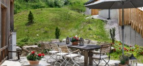 Ferienhäuser Gerhart - Bauernhaus