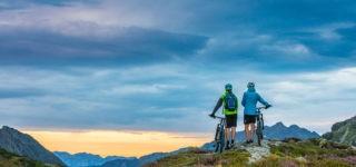 E-Mountainbiken in Schladming-Dachstein